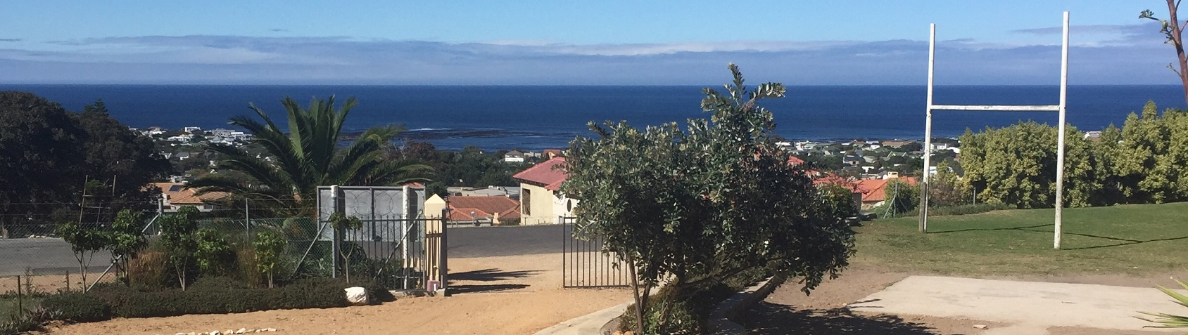 northcliff house college, school, hermanus, education